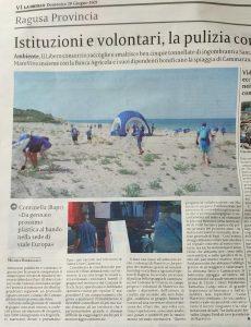 2021 Giugno 20 - La Sicilia