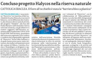 2021 Ottobre 23 - La Sicilia AG