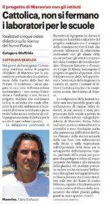 21-04-2020 GDS Agrigento