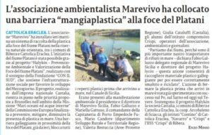 La Sicilia 19.2.2020 Ribera barriera su Platani.pdf_002