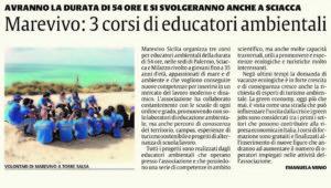 la sicilia 26.10.2018
