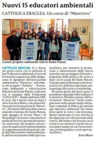la sicilia 31.12.2019