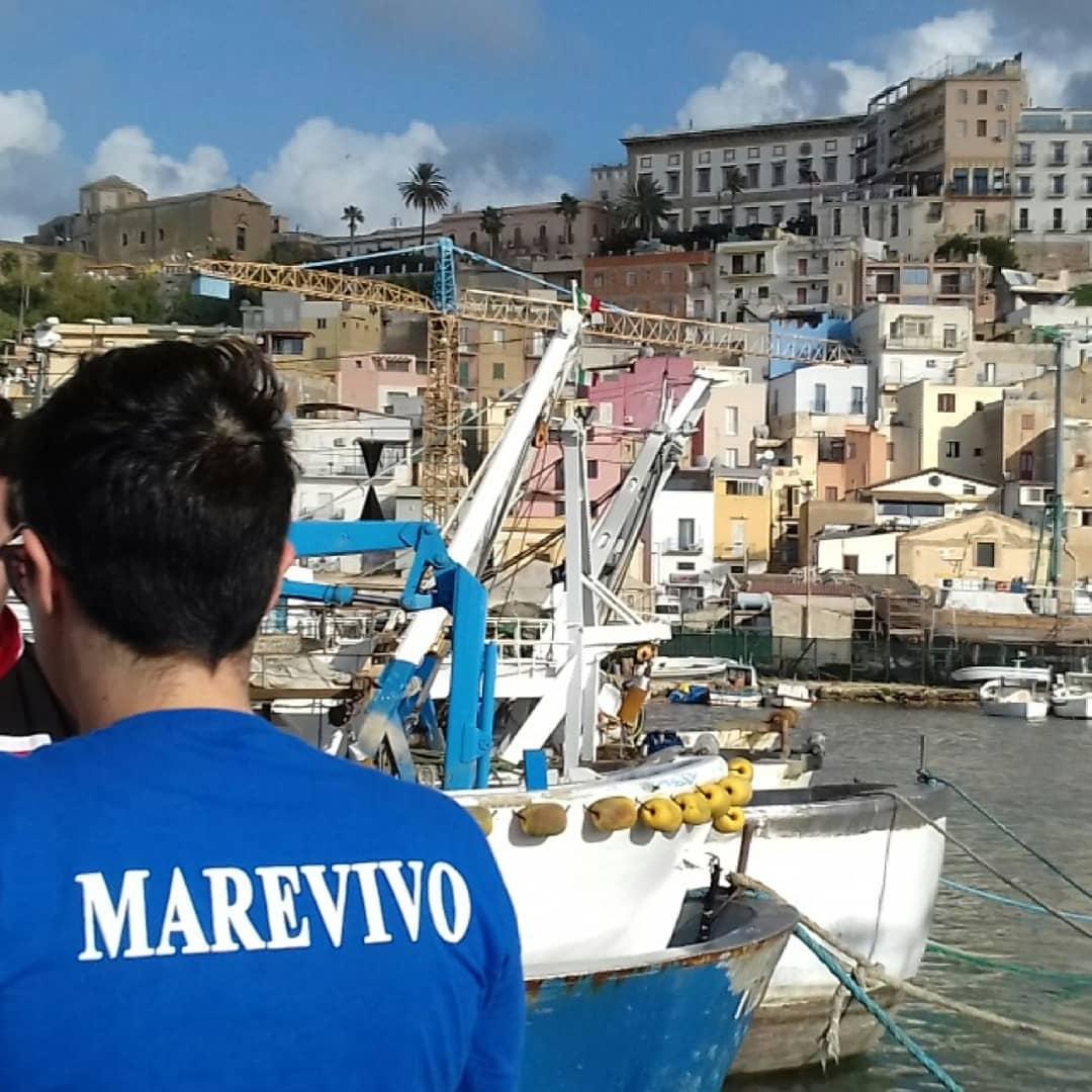Sciacca Marevivo