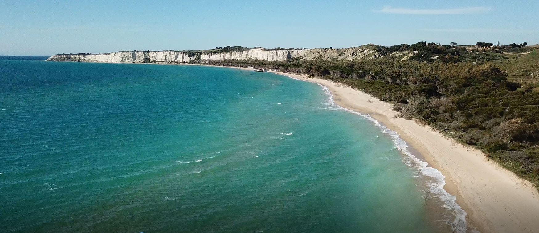 Spiaggia di Eraclea Minoa 3