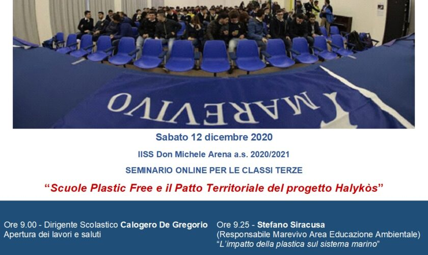 Seminario Don Michele Arena