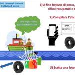 Immagine - Modalità di recupero e monitoraggio rifiuti marini