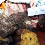 foto recupero rifiuti pescatori licata 2