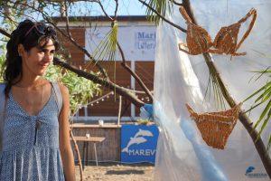 Beachwear collection - Aurora Bresci